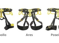 Grivel's 2015 Harness Lineup