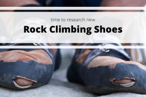 Technical Rock Climbing Gear Talk 76