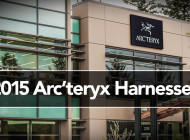 The Newest Harnesses from Arc'teryx