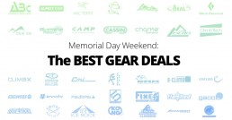 Memorial Day weekend deals