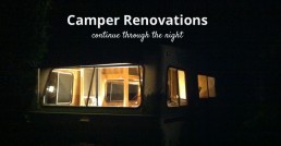Night Camper Header