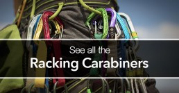 Racking-Carabiners---see-alll the racking carabiners
