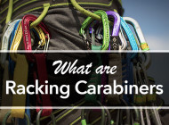 Carabiner Rack Packs Explained