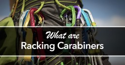 Racking-Carabiners---what are racking carabiners