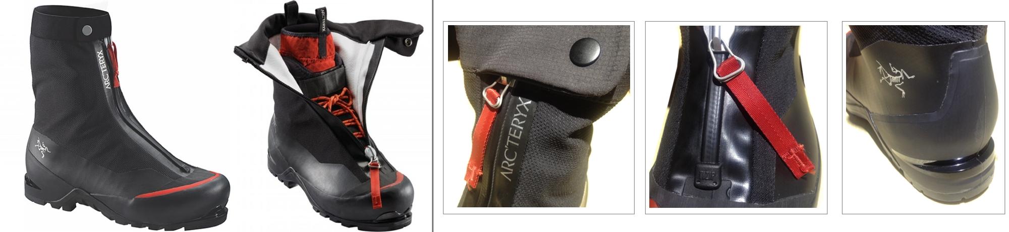 Arcteryx-Acrux-AR-2016-climbing-mountaineering-boot-details