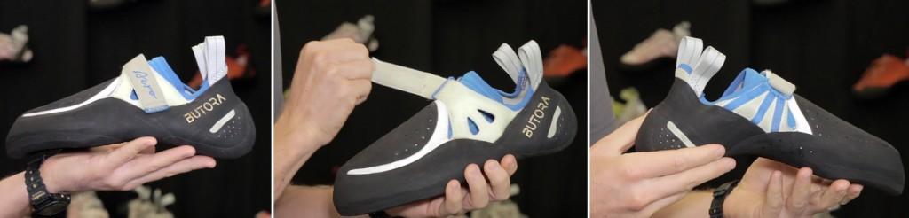 Butora Acro 2016 Climbing Shoe