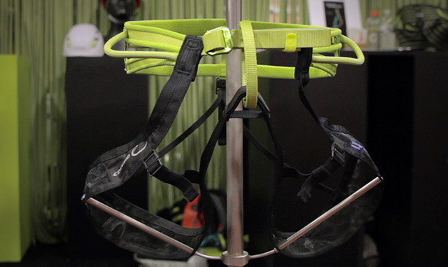 Edelrid-Huascaran-harness