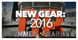 2016 Climbing Gear Overview 2