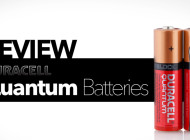 "Kevin Jorgeson's ""Perfect Pack"" (aka Duracell Quantum Battery Review)"