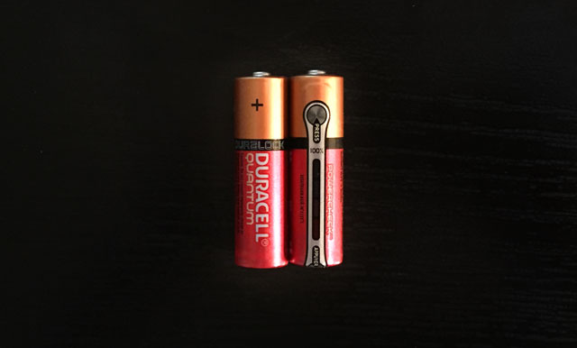 Duracell Quantum Battery ReviewWeighMyRack Blog