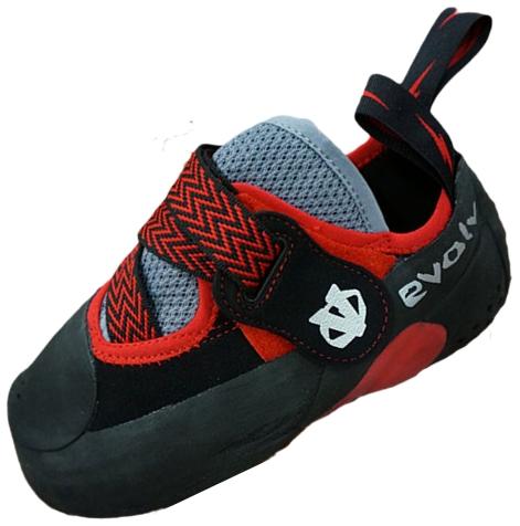 Evolv-Agro-Climbing-Shoe