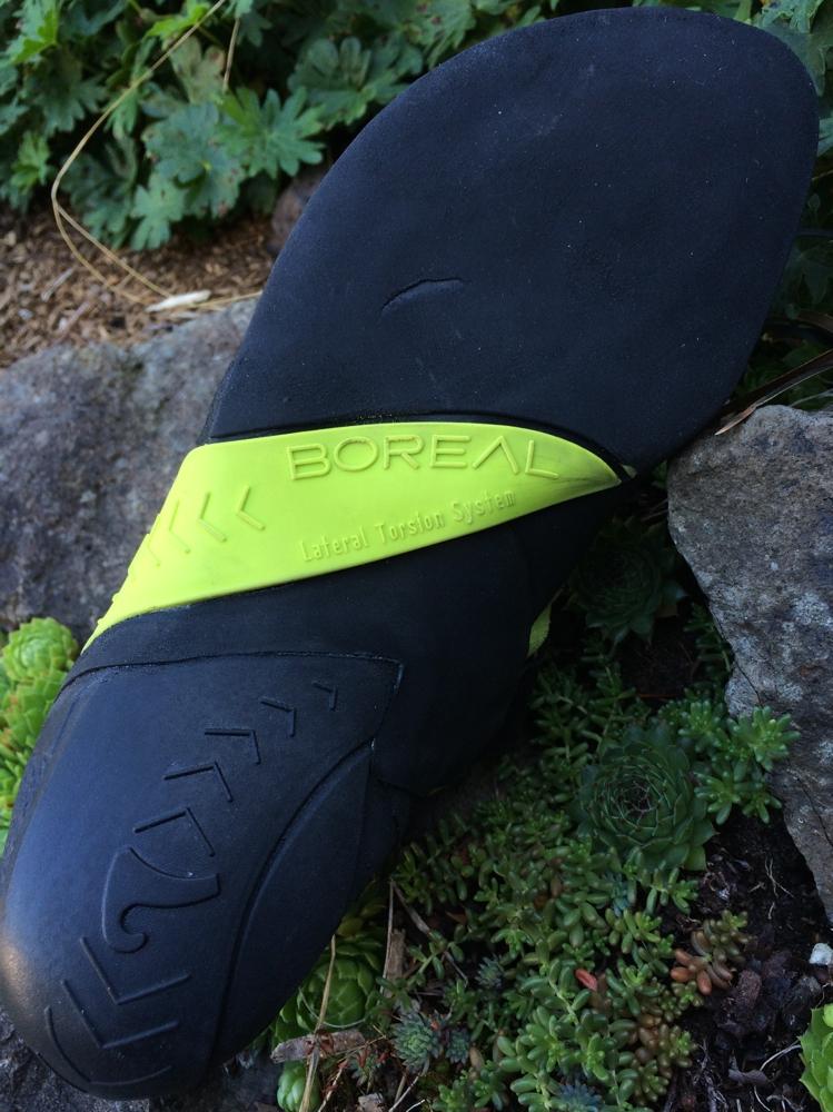 Boreal Mutant bottom