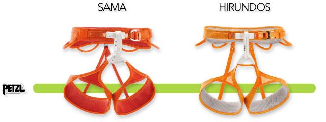 Carlo-Traversi-and-Sasha-DiGiulian-Eiger-Gear-List-Harnesses