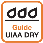 Petzl Guide UIAA Dry