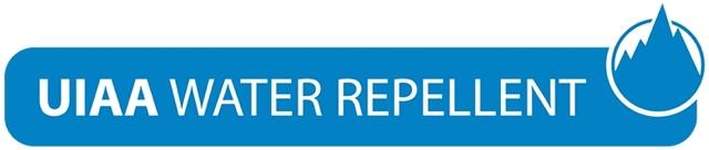 UIAA Water Repellent