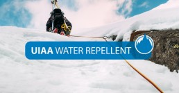 UIAA Water Repellent Snow Climber