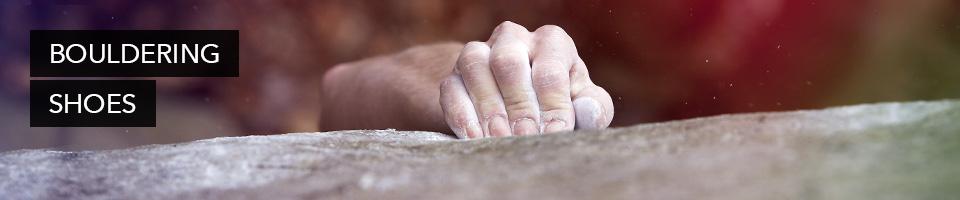 Bouldering Shoes