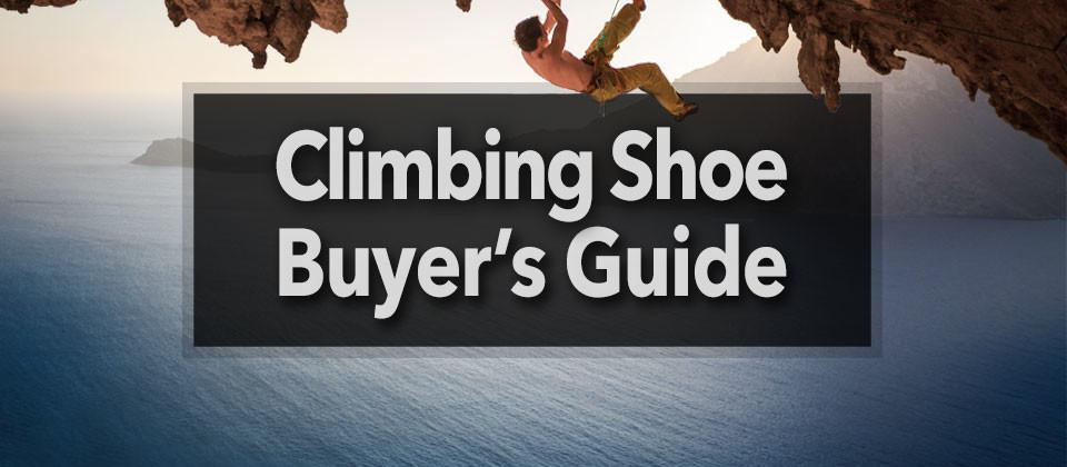 Climbing Shoes Buyers Guide