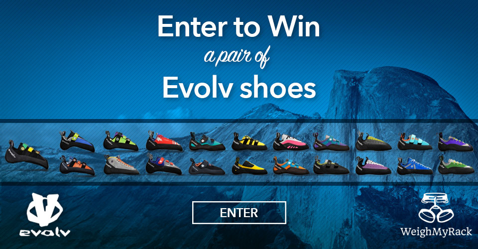 Evolv Contest
