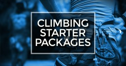 How to Pick The Best Climbing Harness Package 1