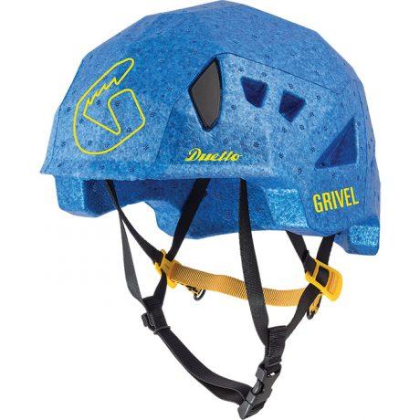 Grivel Duetto Helmet Dual Cert