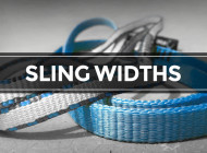 Everything There is to Know About Sling Widths