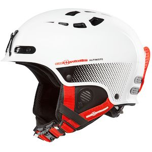 Multi-use Climbing Helmets: For climbing only or skiing too? 1