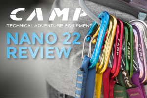 Rock Climbing Gear Stories 38