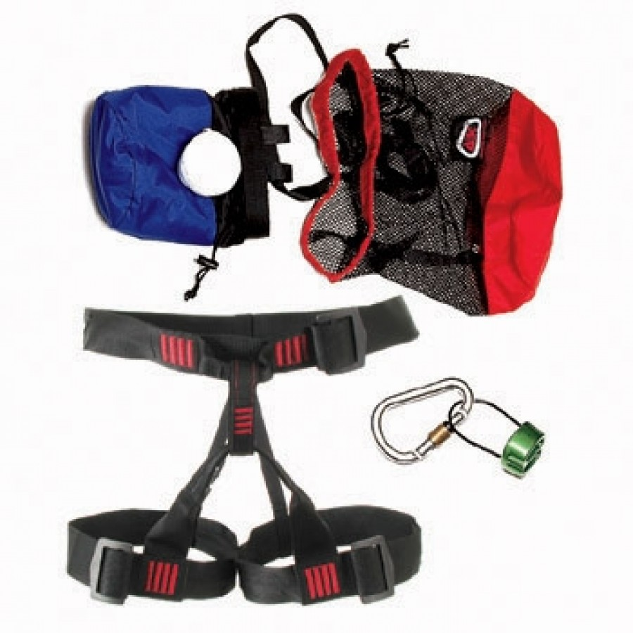 abc guide harness package