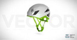 Black Diamond Vector Helmet Review 3