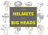 Climbing Helmets for Big Heads