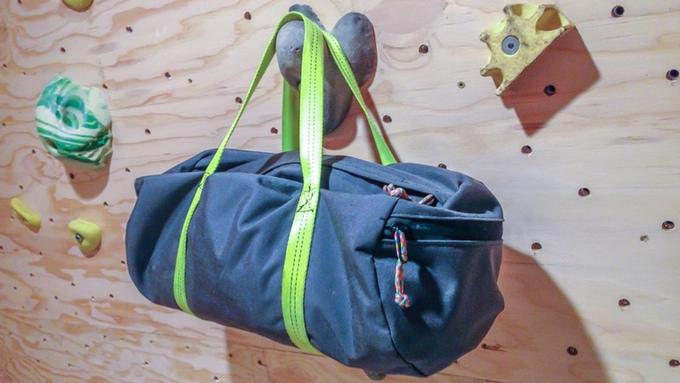 Kush Climbing Duffle Bag