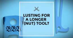 How to Make Your Own Nut Tool 2