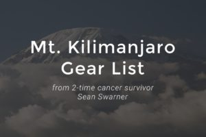 Rock Climbing Gear Stories 31