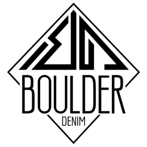 Boulder Denim Logo