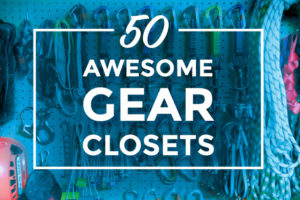 Rock Climbing Gear Stories 27