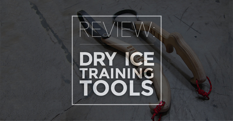 b81d0d3d032 Review: Furnace Industries Dry Ice Training ToolsWeighMyRack Blog