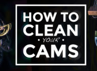 When and How to Clean Cams (SLCD's)