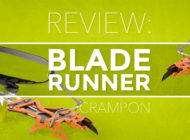 Cassin (CAMP) Blade Runner Crampons: First Hand Review