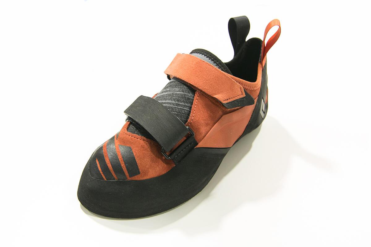 Black Diamond Focus climbing shoe