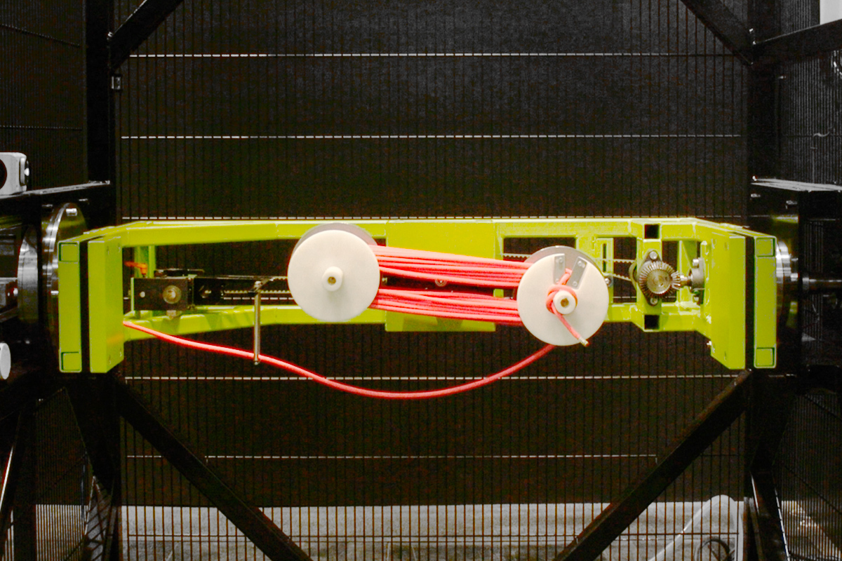 Edelrid 3D Lap Coil