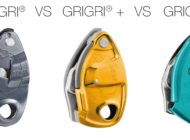 The Best: Petzl GriGri (2019) vs GriGri Plus (2017) vs GriGri 2