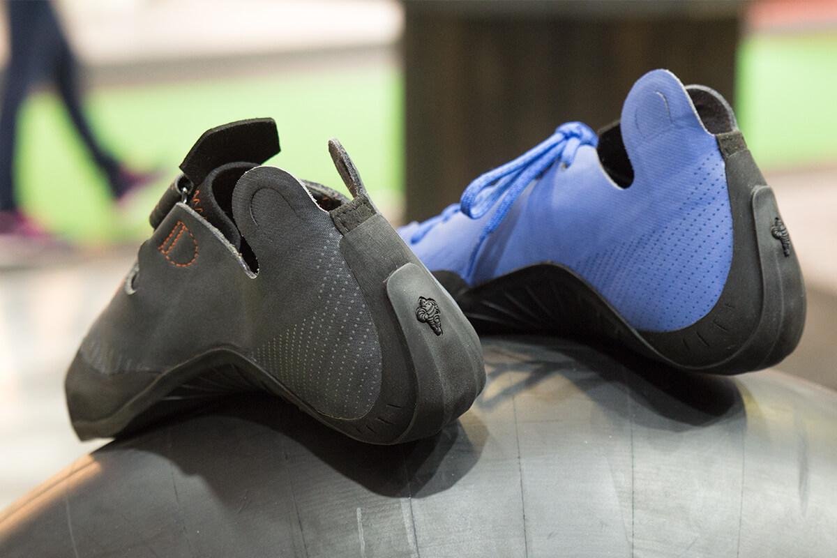 Wild Country shoes Mashuga Patheon