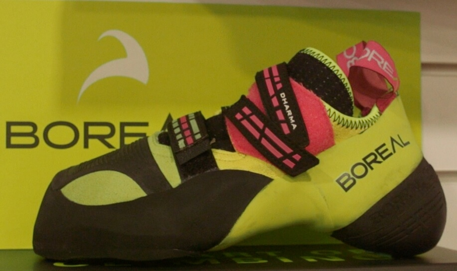 cbc640ceea89 44 New Climbing Shoes Coming in 2018WeighMyRack Blog
