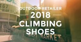 2018 climbing shoes header