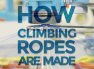 How Climbing Ropes Are Made (at Edelrid)