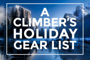 Technical Rock Climbing Gear Talk 23