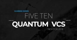 Five Ten Quantum VCS Cover