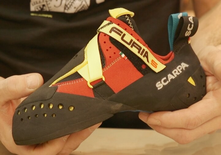 7c57543bd7d 44 New Climbing Shoes Coming in 2018WeighMyRack Blog