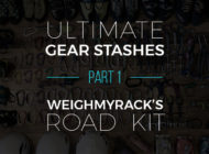 Behind the Scenes: WeighMyRack's Gear Stash